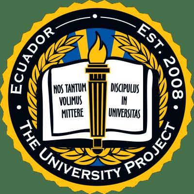 Full Color Equador Seal